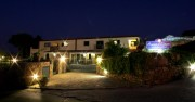 Brezza d'Estate il residence - by night