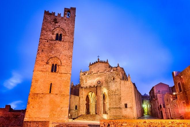 Chiesa Madre -Duomo di Erice